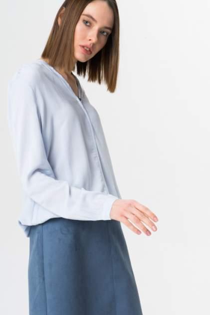 Женская блуза BROADWAY 10158884, голубой