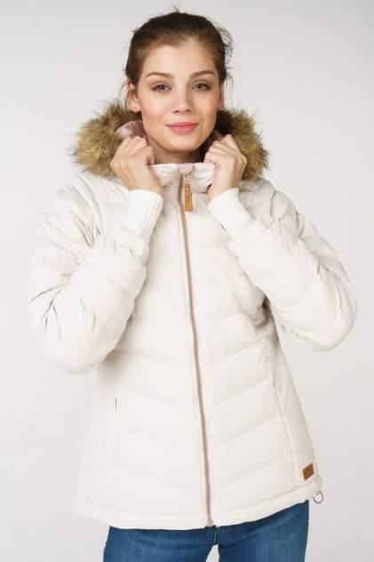 Куртка TRESPASS FAJKCAN20002, белый