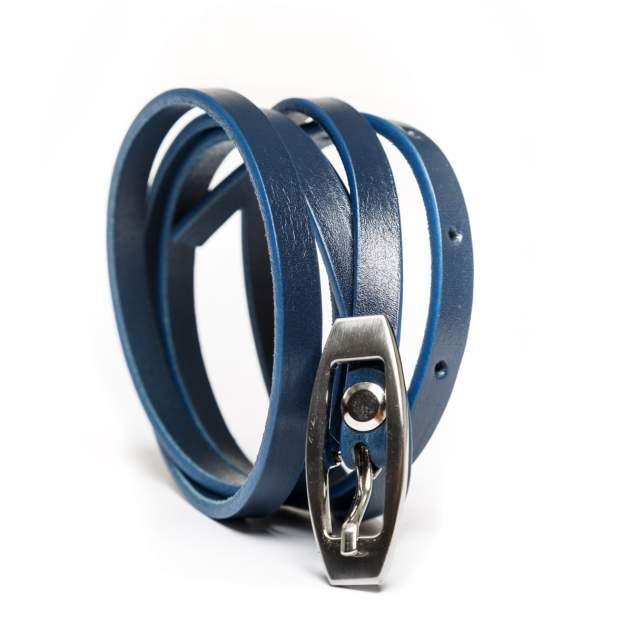 Женский ремень  Almeda Dark Blue