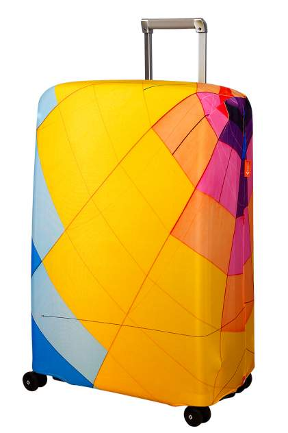 Чехол для чемодана Routemark Aerostat SP240 разноцветный L/XL