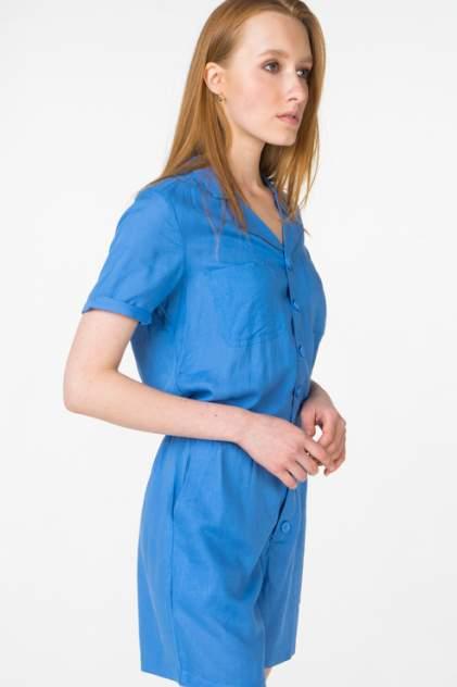 Комбинезон женский Blend She 20203237, голубой