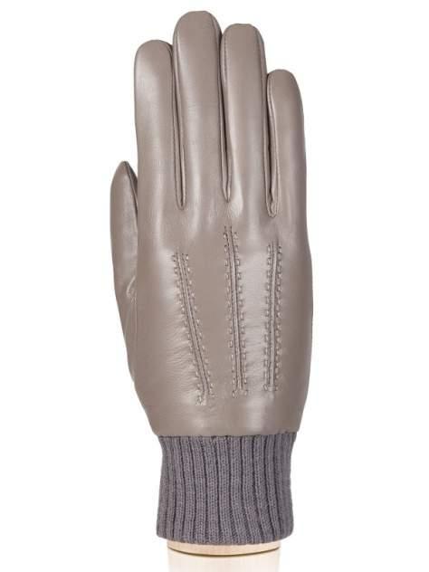 Перчатки мужские Eleganzza IS981-1 серые 9