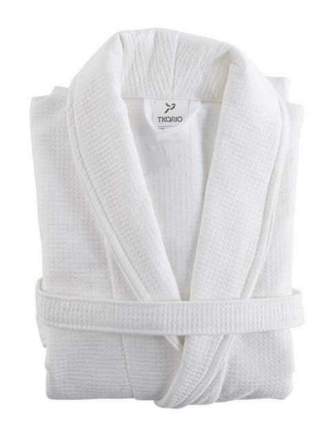 Халат банный белого цвета Essential S/M
