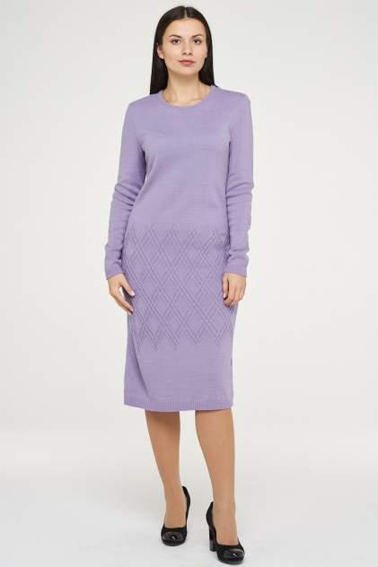 Женское платье VAY 182-2366, фиолетовый