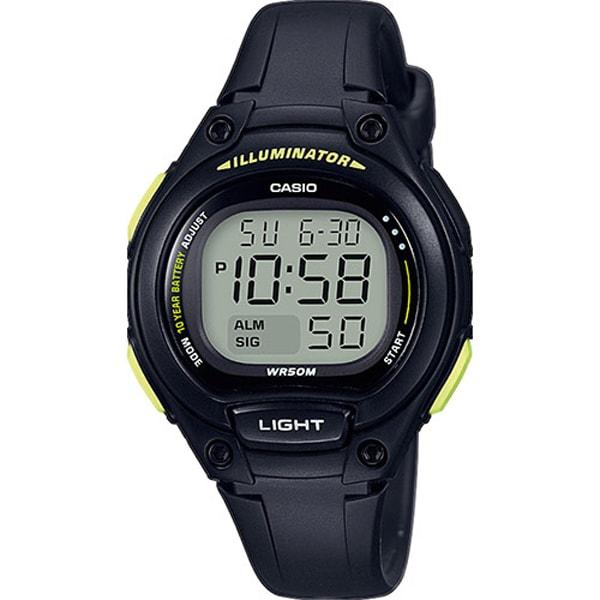 Наручные часы женские Casio LW-203-1B