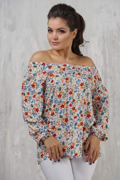 Блуза женская VAY 3309 белая 44 RU