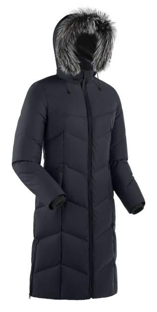 Пуховое пальто  ROUTE V3 4149B-9009-L ЧЕРНЫЙ L