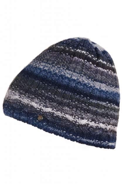 Шапка женская Finn-Flare A19-32129 синяя 56