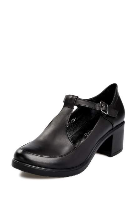 Женские босоножки Pierre Cardin 008067H0, черный