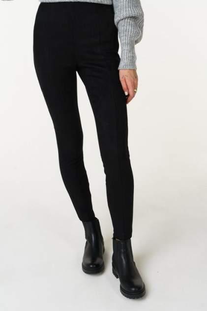 Женские брюки Incity 1.1.2.18.01.38.00020/999999, черный