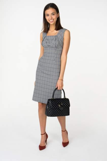 Женское платье Stella Di Mare Dress 651-17, черный
