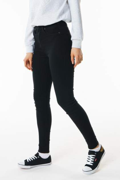 Женские джинсы  Lee L308EE47, черный