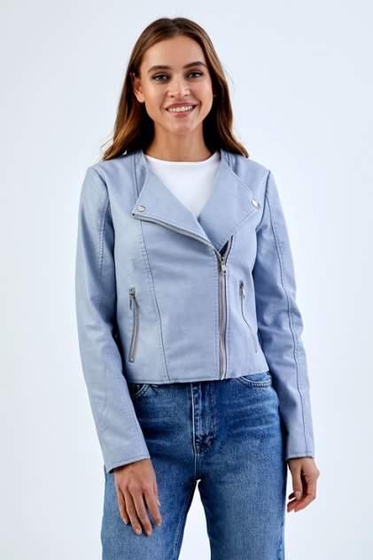 Куртка женская Tom Farr T4F W9803.33 голубая S