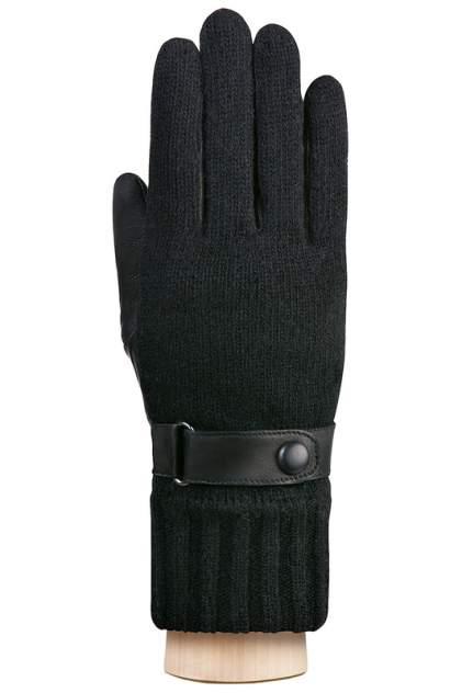 Перчатки мужские Labbra LB-02070M черные 9