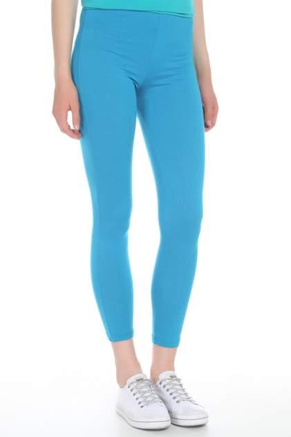 Леггинсы женские Ikiler L07-1077 голубые L