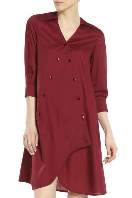 Платье женское Adzhedo 41148 красное 2XL