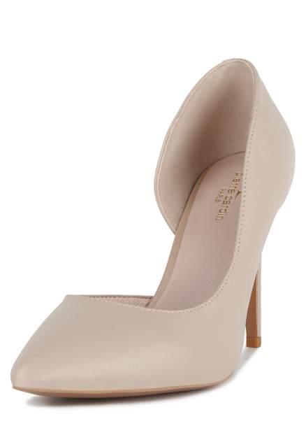 Туфли женскиеТуфли женские  Pierre CardinPierre Cardin  710017747710017747, , бежевыйбежевый