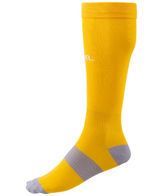 Гольфы Jogel Essential, желтые/серые, 42-44 EU