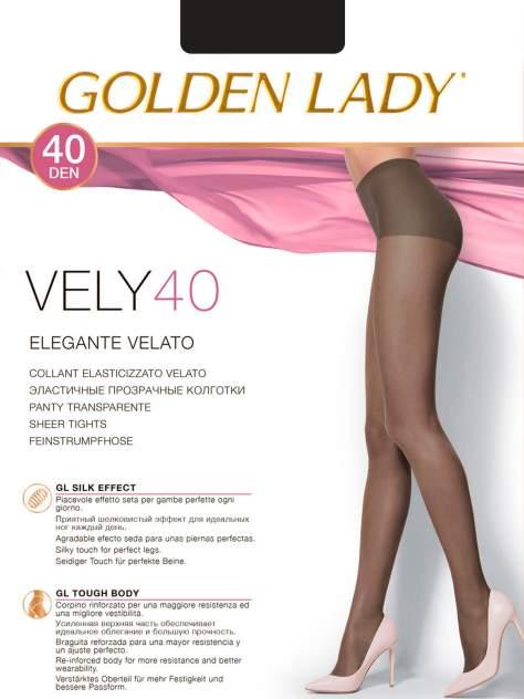 Колготки женские Golden Lady 70TTT черные 4 (L)