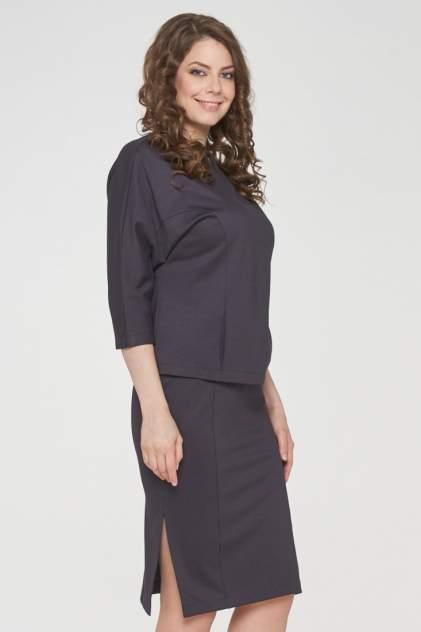 Костюм женский VAY 182-3445 серый 54 RU