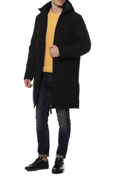 Куртка мужская IGOR PLAXA 5201-1 черная 52 RU