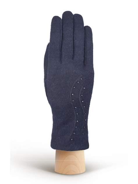 Перчатки женские Labbra LB-PH-75 синие M