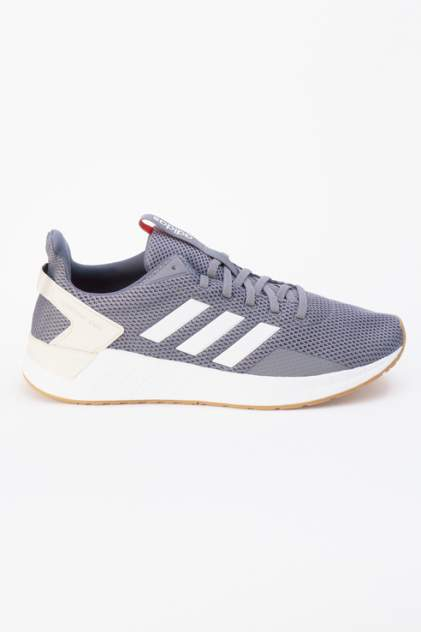 Кроссовки мужские Adidas QUESTAR RIDE серые 43 RU