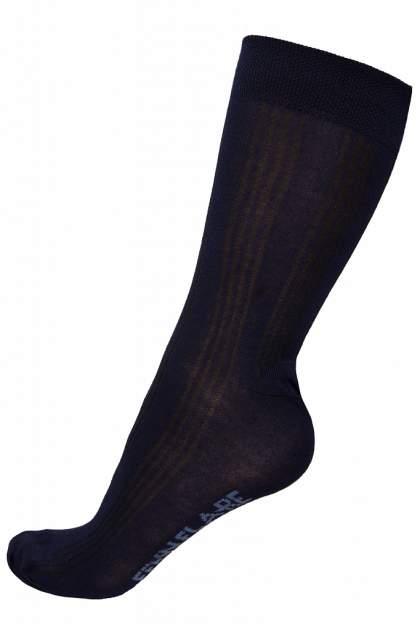 Носки мужские Finn Flare B19-21140 синие XL