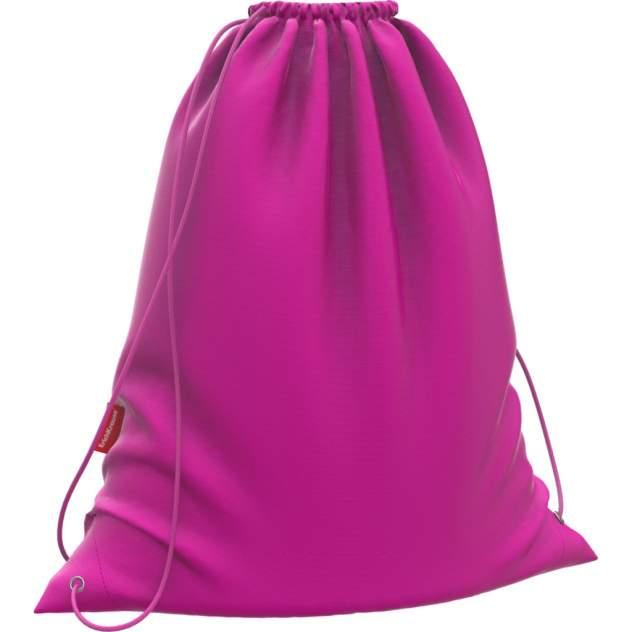 Мешок для обуви ErichKrause 365x440мм Lilac