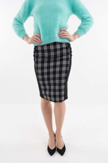 Женская юбка Stella Di Mare Dress 364-16, черный