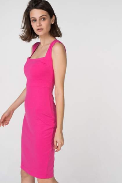Женское платье AScool DRESS4003, розовый