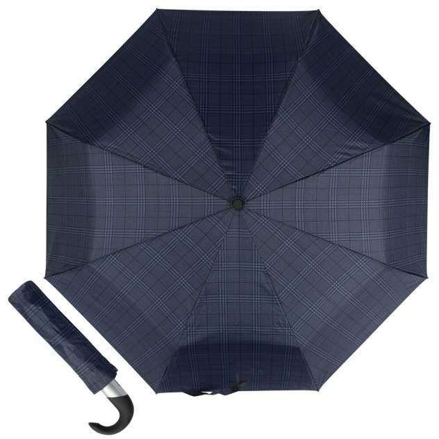 Зонт складной мужской автоматический Baldinini 557-OC синий
