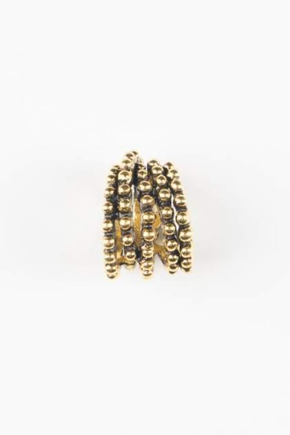 Кольцо женское Nina Ford EN0564B золотистое