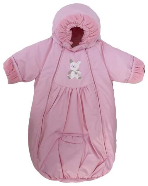 Конверт Kerry bliss розовый зайчик р.62