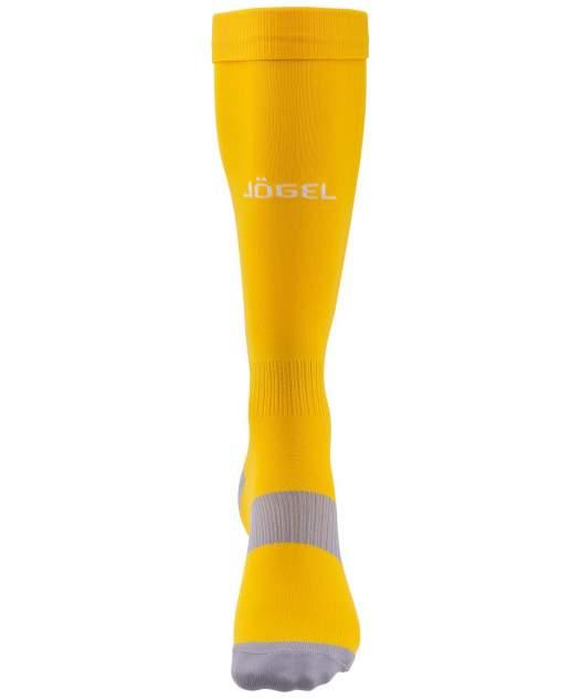 Гольфы Jogel Essential, желтые/серые, 38-41 EU
