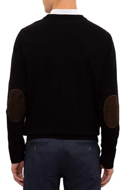 Кардиган мужской U.S. POLO Assn. G081SZ0TH0TBH01-BSK20 черный S