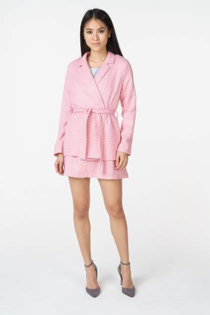 Женский костюм Libellulas 8030/4333, розовый
