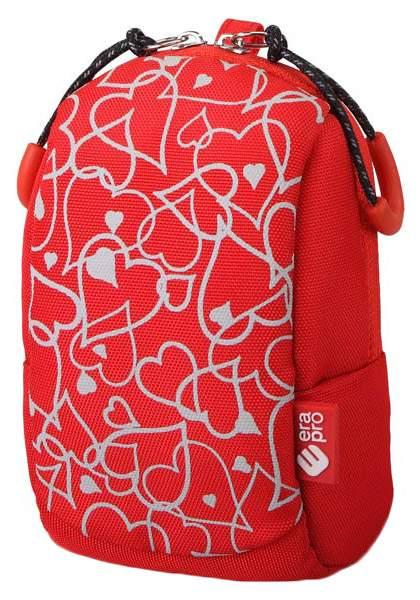 Чехол для фототехники Era Pro EP-011110 красный