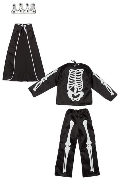 Карнавальный костюм Батик Кащей Бессмертный 7023-28 рост 110 см