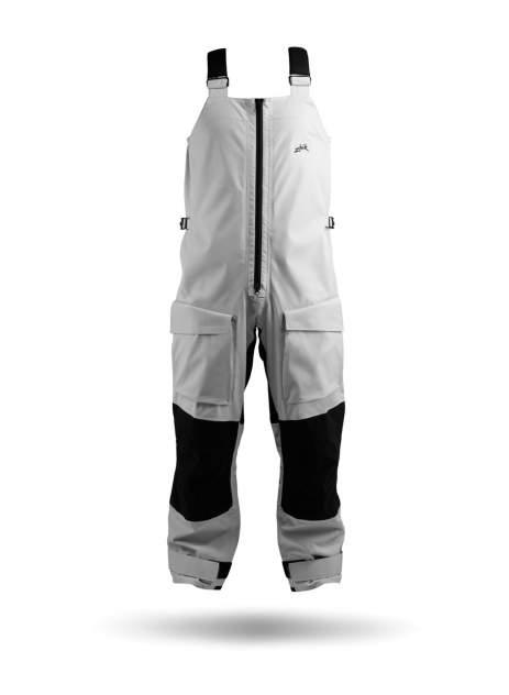 Спортивный комбинезон мужской ZHIK 18 Aroshell Coastal Trouser, серый, черный