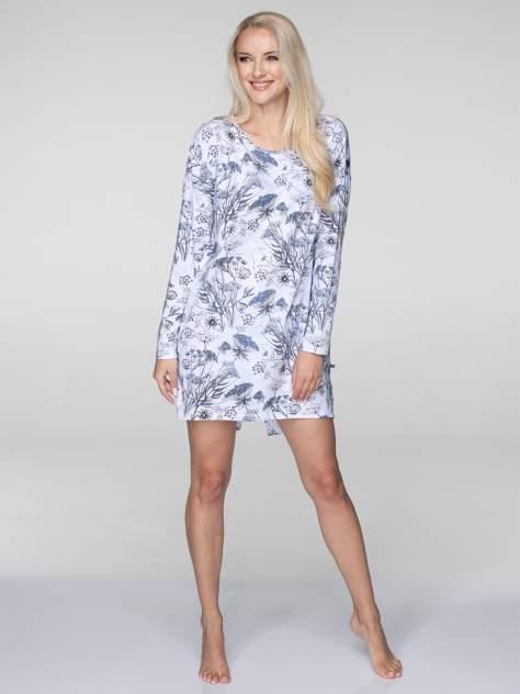 Платье женское Key серое XL