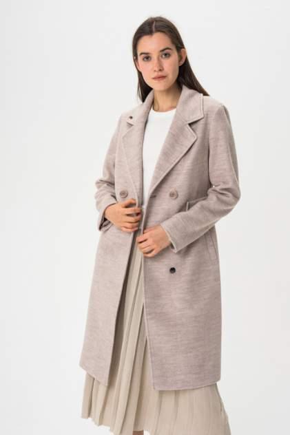 Женское пальто ElectraStyle 4-9009-306, коричневый