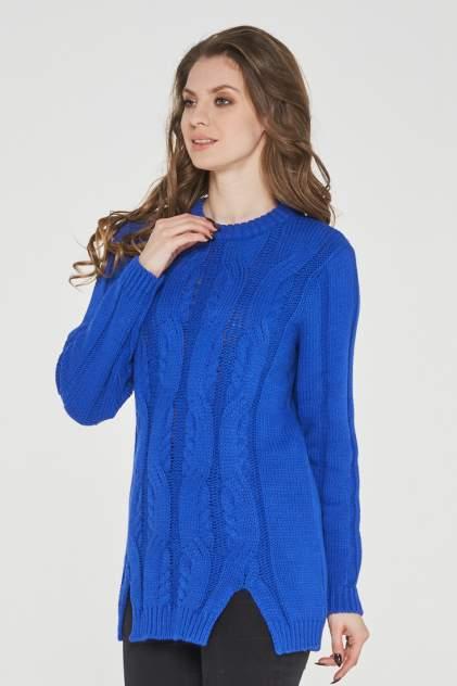 Джемпер женский VAY 182-4810, синий