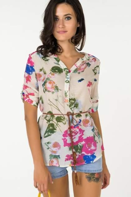 Женская рубашка Marimay 16131-7, белый