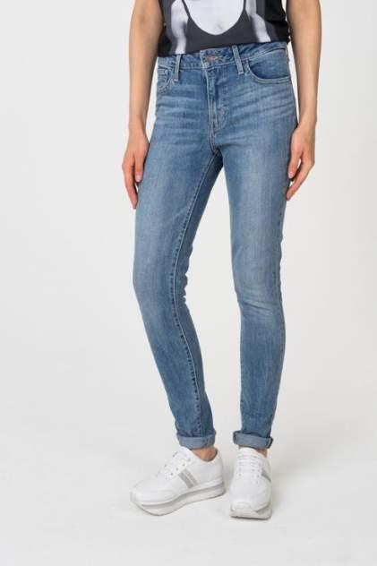 Женские джинсы  Levi's 1888200720, голубой