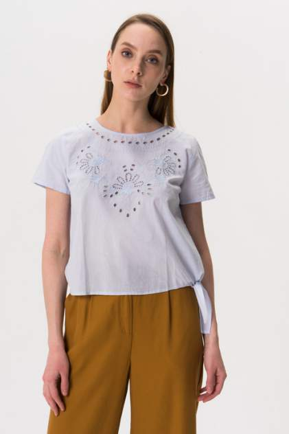 Женская блуза BROADWAY 10158699, голубой