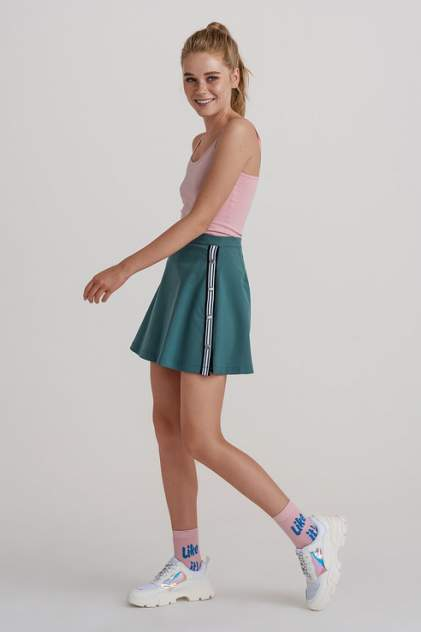Женская юбка befree 1931121205, зеленый