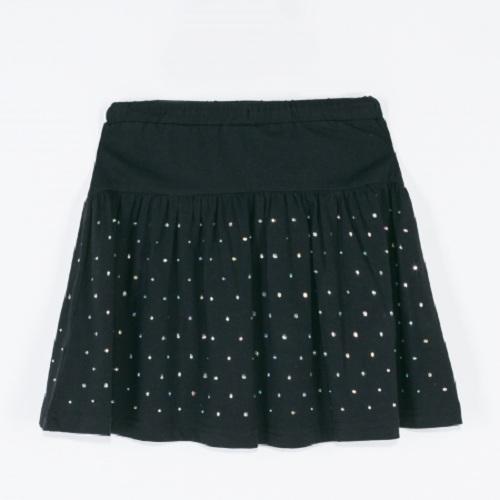 Юбка для девочки Coccodrillo, 92 р-р, цв.черный