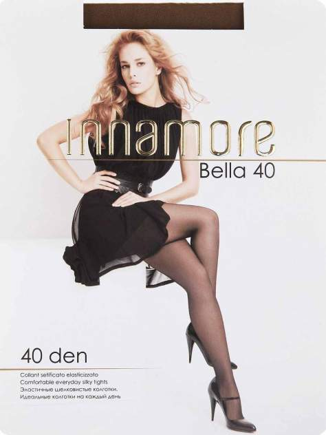 Колготки Innamore 'Bella 40', daino, размер 3