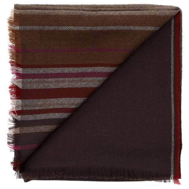 Шарф мужской Dr.Koffer S810652-135-09 коричневый